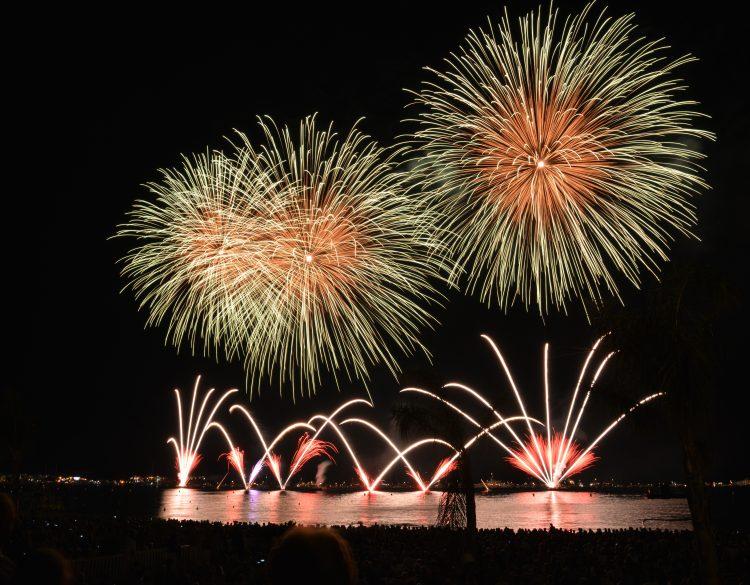 fireworks-535198